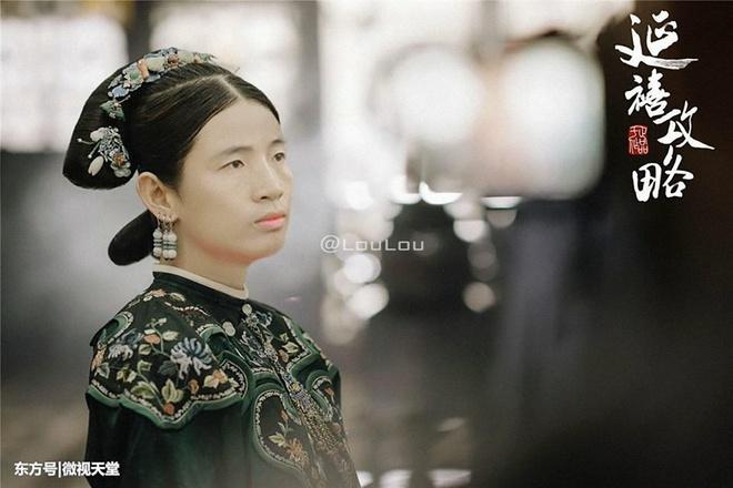 Olympic VN hoa than thanh phi tan, cung nu trong 'Dien Hi cong luoc' hinh anh 12