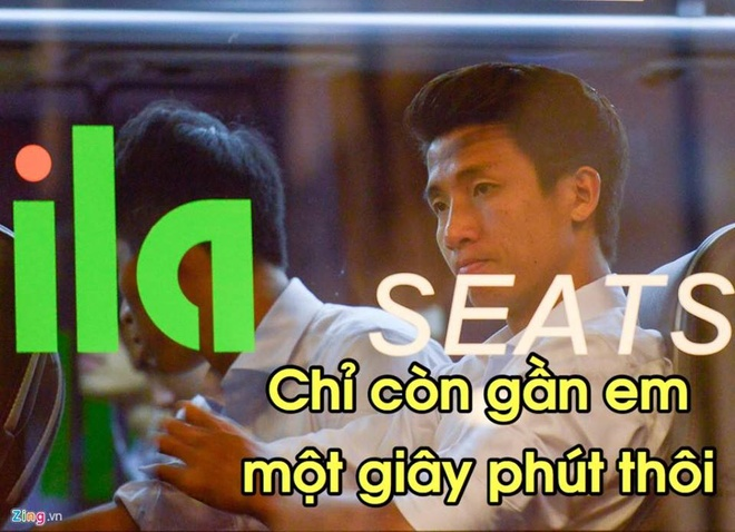 Loat anh che lay loi chao don Olympic Viet Nam ve nuoc hinh anh 6
