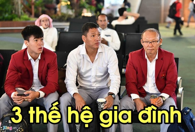 Loat anh che lay loi chao don Olympic Viet Nam ve nuoc hinh anh 2
