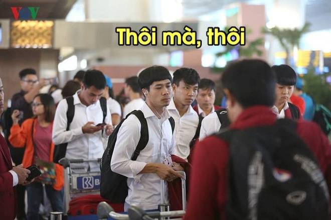 Loat anh che lay loi chao don Olympic Viet Nam ve nuoc hinh anh 5