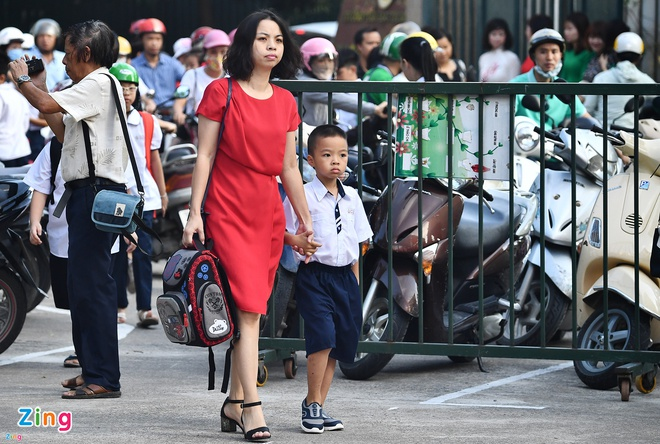 Lich nghi Tet Nguyen dan 2019 cua hoc sinh Sai Gon hinh anh 1