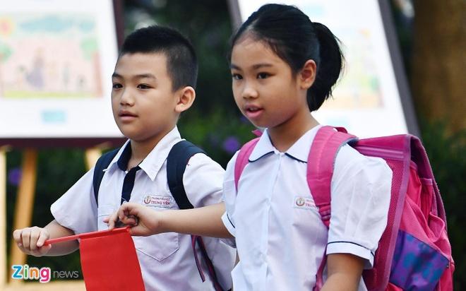 Lich nghi Tet Nguyen dan 2019 cua hoc sinh Sai Gon hinh anh