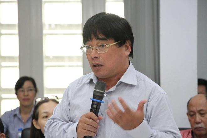DH Su pham Ky thuat co sai khi duoi 400 sinh vien khong nop bang THPT? hinh anh