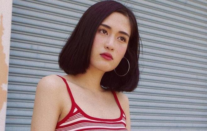 Hot girl Thai Lan co vong eo con kien, tre hon nhieu so voi tuoi 30 hinh anh