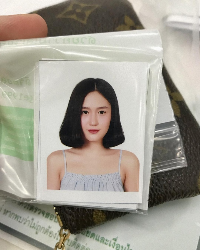 Hot girl Thai Lan co vong eo con kien, tre hon nhieu so voi tuoi 30 hinh anh 4