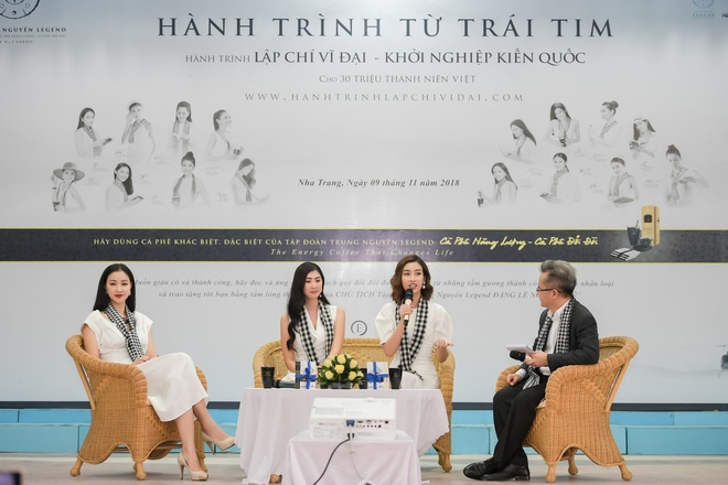 Bo GD&DT hop tac Trung Nguyen ho tro hoc sinh, sinh vien khoi nghiep hinh anh 2
