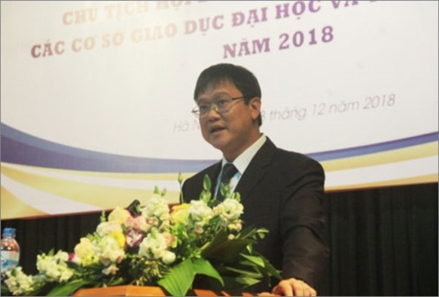 Tuyen sinh dai hoc: Khong nen cho thi sinh dang ky nhieu nguyen vong hinh anh 3