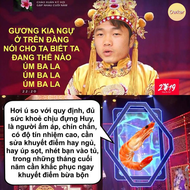 Dan mang che nhung cau noi 'di vao long nguoi' cua Tao Quan 2019 hinh anh 5