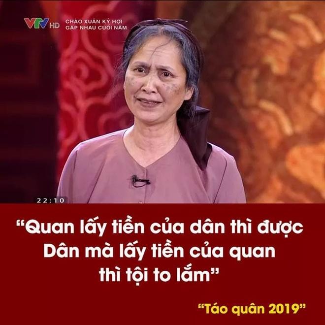 Dan mang che nhung cau noi 'di vao long nguoi' cua Tao Quan 2019 hinh anh 3