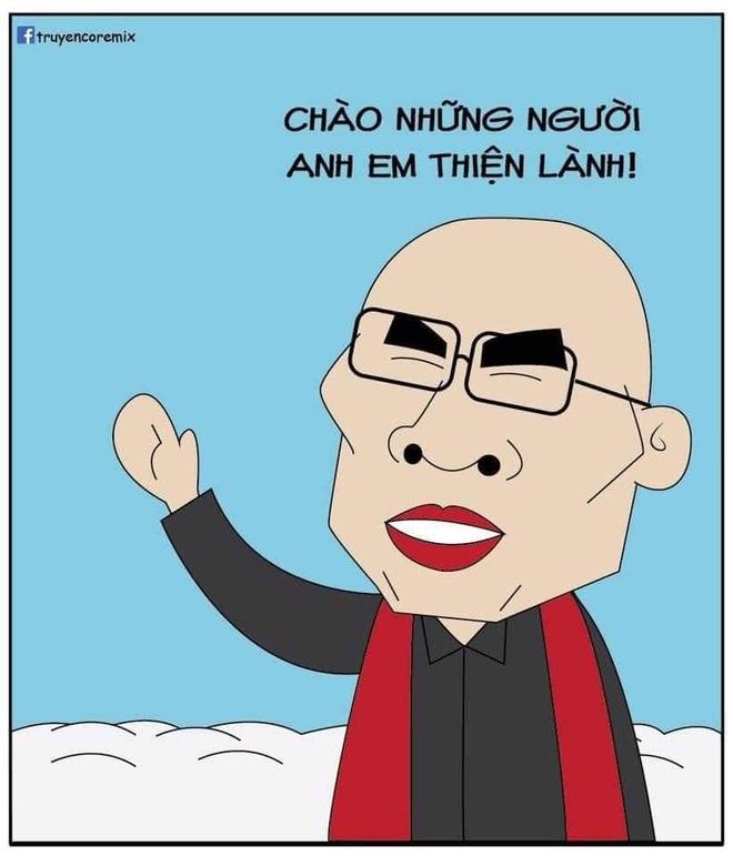 Dan mang che nhung cau noi 'di vao long nguoi' cua Tao Quan 2019 hinh anh 7
