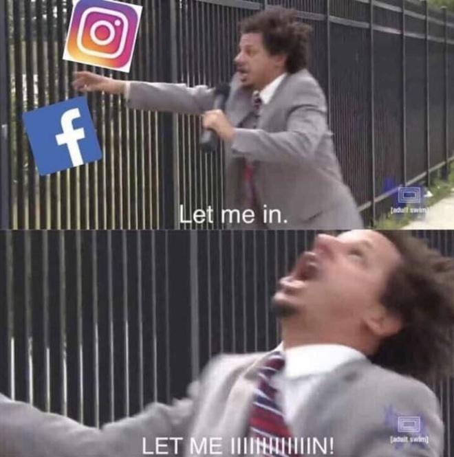 Tran ngap anh che Facebook va Instagram hom nay gap su co hinh anh 6