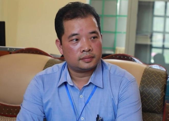 Lào cai: Hiệu trưởng sốc vì thầy giáo quan hệ tình dục với nữ sinh tại trường