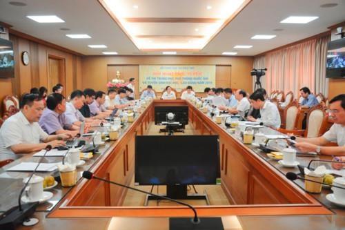 Ha Giang, Hoa Binh, Son La ra soat nhan su cho thi THPT quoc gia 2019 hinh anh 1