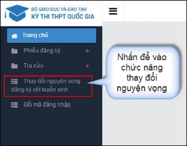 Chuyen gia 'mach nuoc' dieu chinh nguyen vong de dau dai hoc hinh anh 2