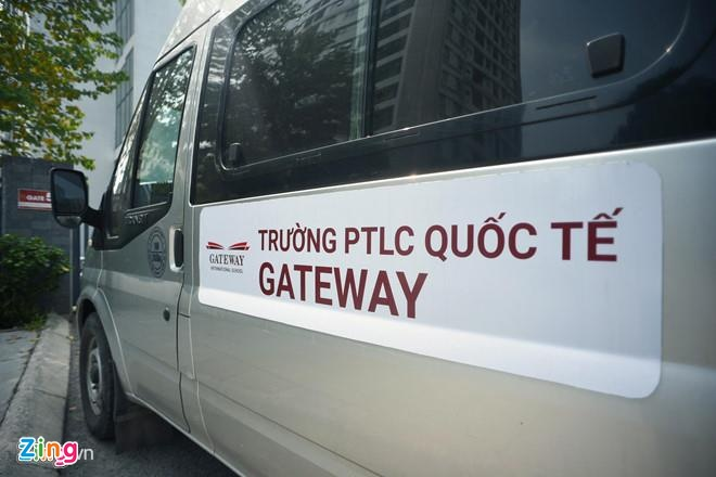 truong Gateway anh 1