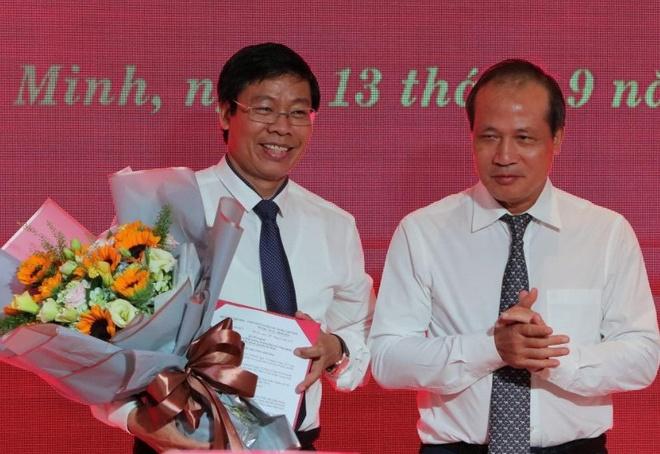 DH Cong nghiep Thuc pham TP.HCM anh 1