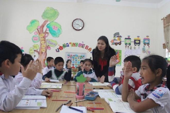 Giáo viên dạy giỏi không được diễn thử, nhận thông báo trước 3 ngày