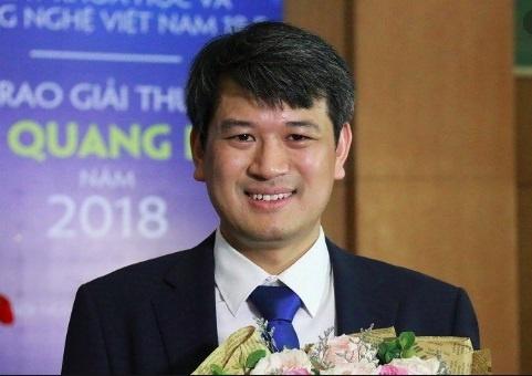 Nhieu nguoi Viet vao top 100.000 nha khoa hoc hang dau the gioi hinh anh 2