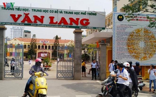 Thong tin chau be bi bat coc hut tai Ha Long khong dung su that hinh anh 1