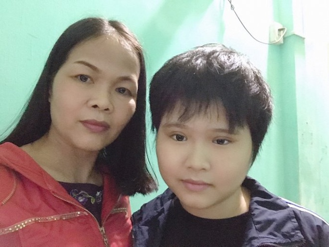 8 nam chien dau voi ung thu nao, nu sinh khat khao tro thanh co giao hinh anh 2