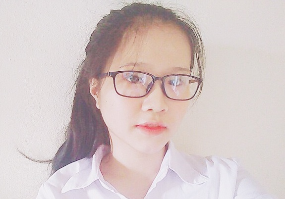 8 nam chien dau voi ung thu nao, nu sinh khat khao tro thanh co giao hinh anh 1