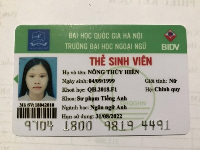 8 nam chien dau voi ung thu nao, nu sinh khat khao tro thanh co giao hinh anh 3