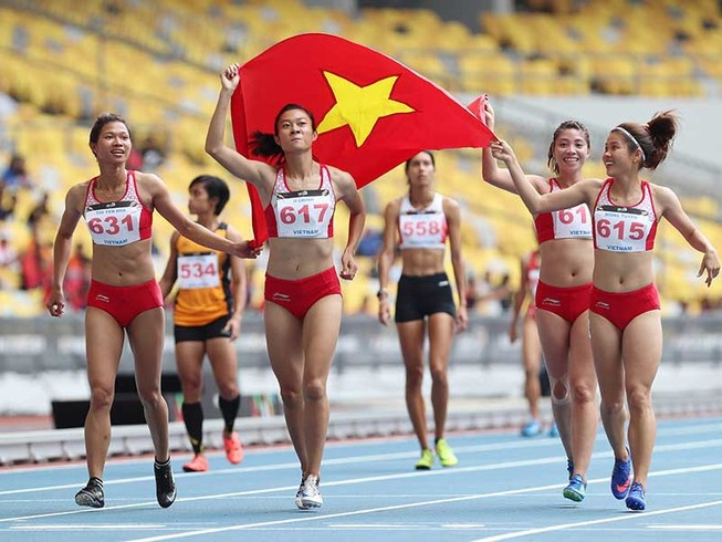 Seagames 30 anh 4