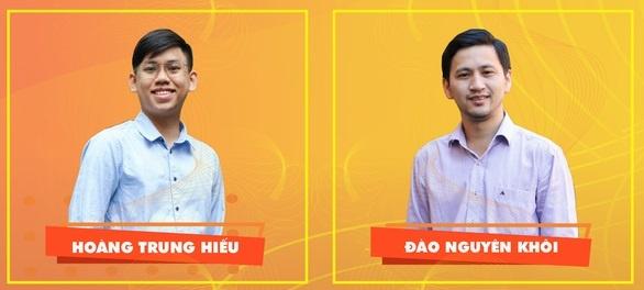 Cau thu Huynh Nhu la 'Cong dan tre tieu bieu TP.HCM' hinh anh 1 cong_dan_tre.jpg