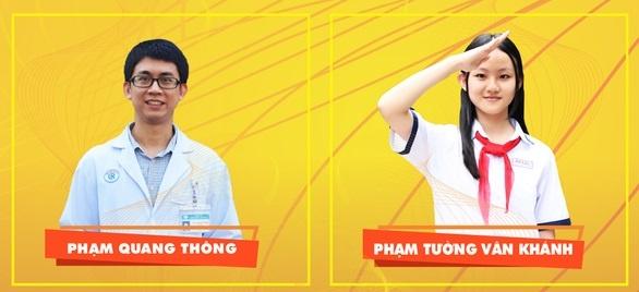 Cau thu Huynh Nhu la 'Cong dan tre tieu bieu TP.HCM' hinh anh 2 cong_dan_tre_1.jpg