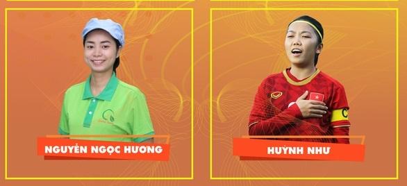 Cau thu Huynh Nhu la 'Cong dan tre tieu bieu TP.HCM' hinh anh 4 cong_dan_tre_3.jpg