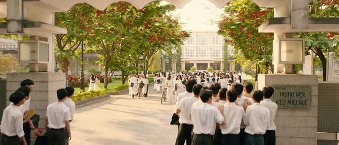 Ngoi truong o xu Hue cua Ha Lan trong 'Mat biec' hinh anh 2 truong_kieu_mau_1.jpg