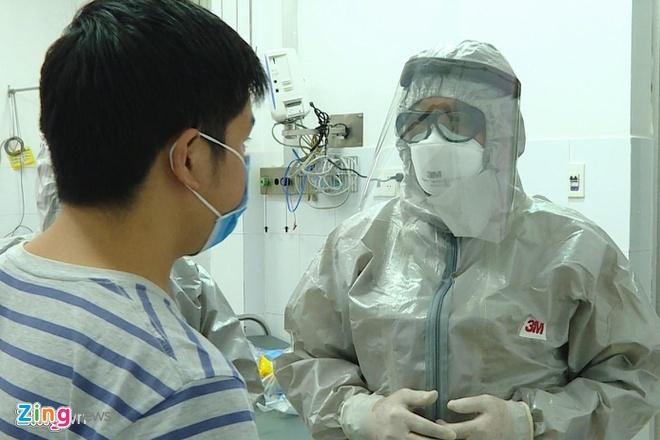 Hon 50.000 nguoi tu Trung Quoc phai khai bao y te khi vao Viet Nam hinh anh 1 virus_corona_Zing_1_.jpg