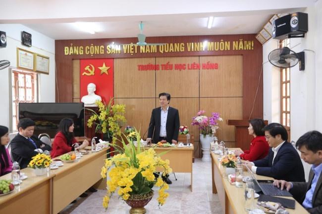 Thu truong GD&DT: Khong de hoc sinh qua tai vi hoc bu hinh anh 2 4_pcwg.jpg