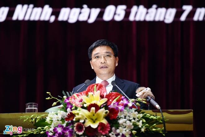 Chu tich UBND tinh Quang Ninh kiem nhiem hieu truong dai hoc hinh anh 1 thang_zing.jpg