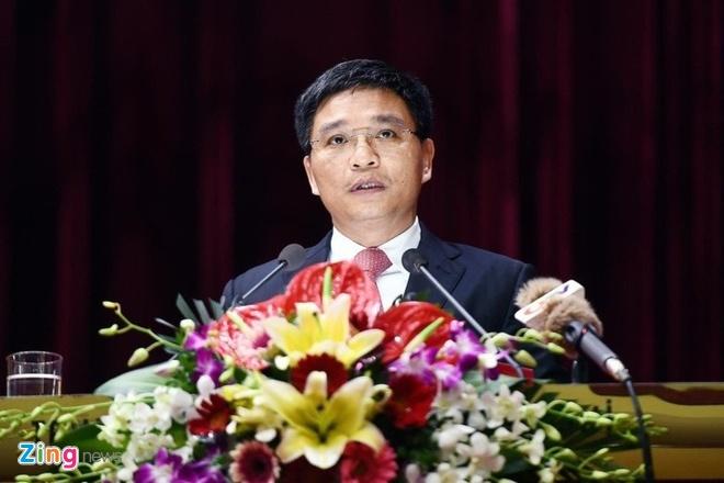 Quang Ninh thong tin viec Chu tich tinh kiem nhiem hieu truong dai hoc hinh anh 1 thang_zing_1.jpg