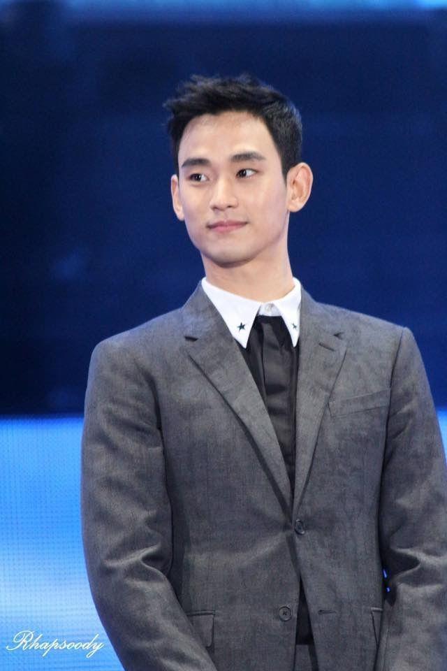 Kim Soo Hyun mac suit dien trai anh 7