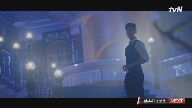 Kim Soo Hyun mac suit dien trai anh 2