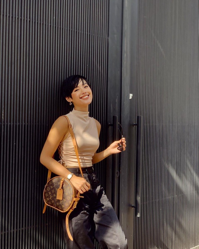Hot girl Khanh Linh goi y 5 chiec tui cho nguoi moi choi do hieu hinh anh 5