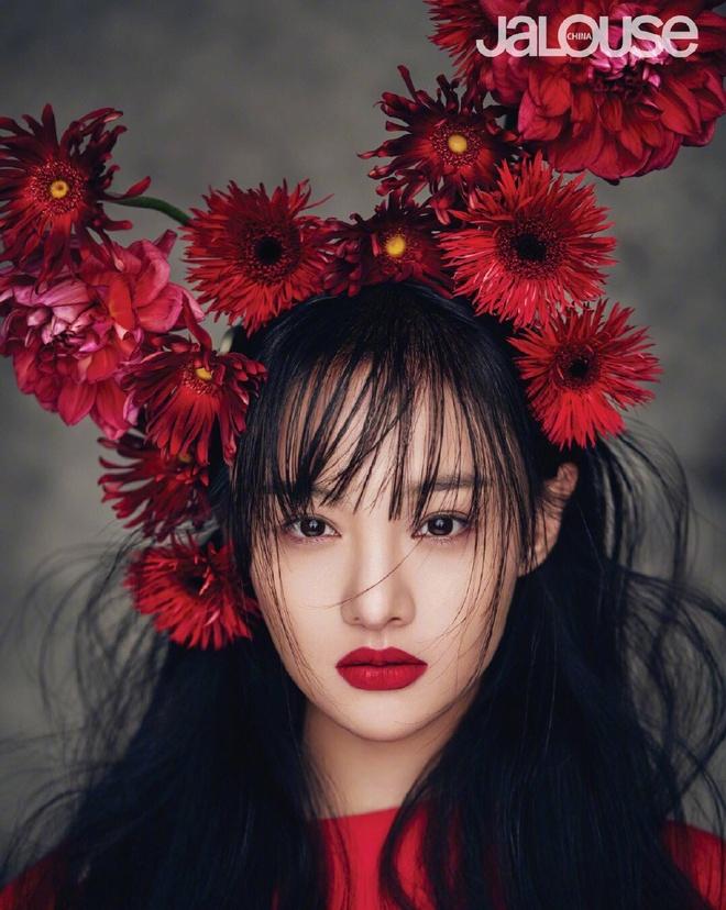 Trịnh Sảng được khen xuất thần trong ảnh chụp tạp chí