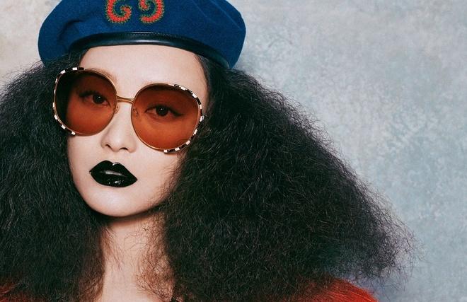 Kai là sao Hàn đầu tiên trở thành đại sứ toàn cầu của Gucci