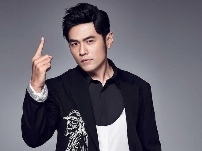 Chau Kiet Luan tai xuat voi MV 'Won't cry' hinh anh