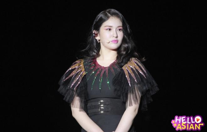 Jeon Somi bi che gia vi make up anh 2