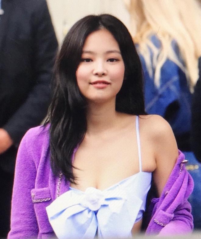 Jennie du Paris Fashion Week anh 3