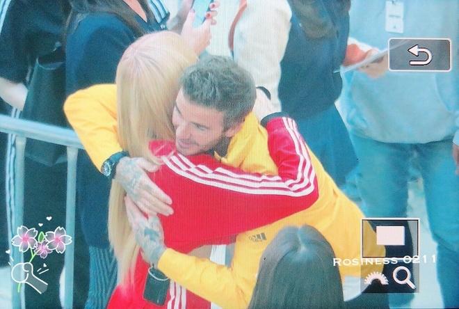 BlackPink dien do the thao xuat hien sau scandal cung David Beckham hinh anh 2