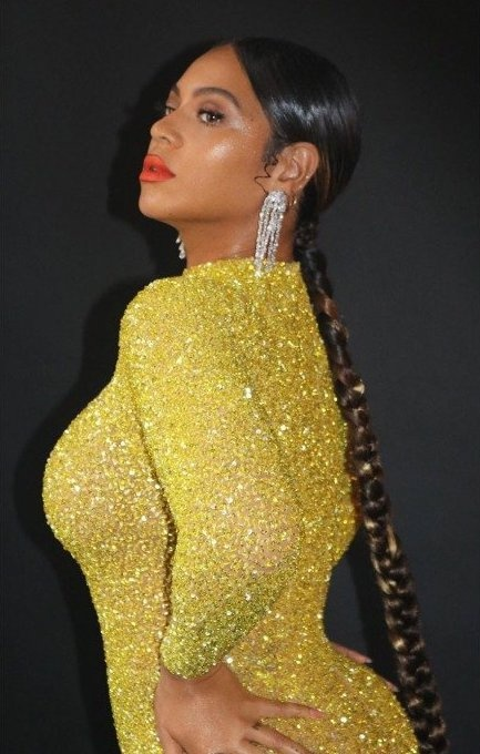 Beyonce da giam 20kg sau sinh nhu the nao anh 1