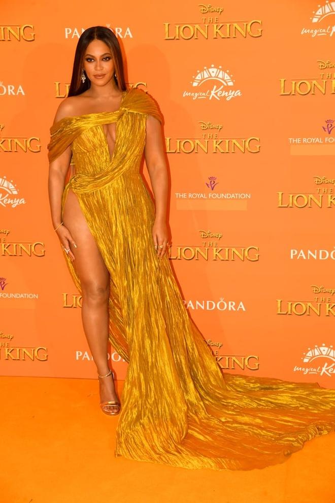 Beyonce da giam 20kg sau sinh nhu the nao anh 3