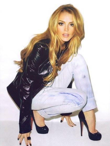 Dieu gi khien Britney Spears, Lindsay Lohan kem sac du chua 40 tuoi? hinh anh 3