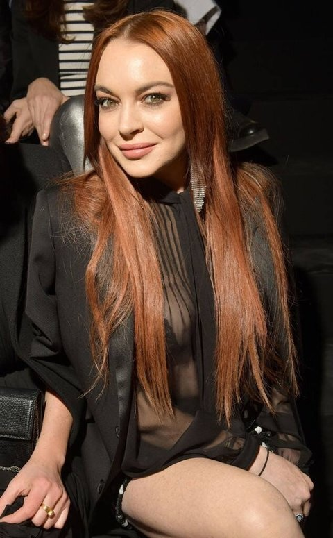 Dieu gi khien Britney Spears, Lindsay Lohan kem sac du chua 40 tuoi? hinh anh 4