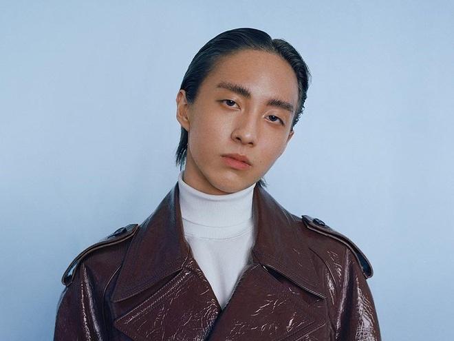 Idol dong tinh dau tien cua Kpop ra mat ca khuc tu sang tac hinh anh