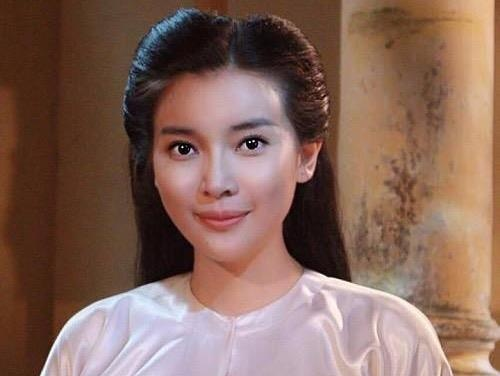 Cao Thai Ha danh Le Be La trong phim 'Tieng set trong mua' hinh anh